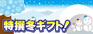 NIIGATA1〇〇の特撰冬ギフト