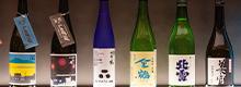 日本酒・アルコール