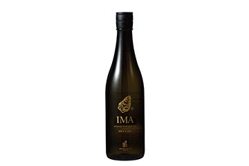 今代司 IMA 牡蠣のための日本酒