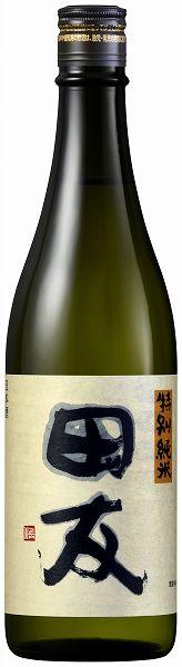 田友 特別純米酒(720ml)